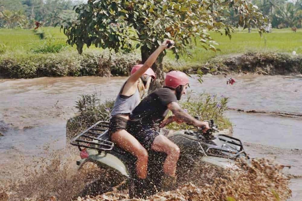 Bali White Water Rafting Tours Ayung River - Gallery 0901021710