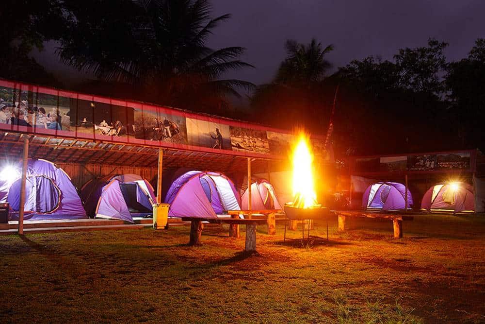 Bali Camping 3 Days 2 Night Toya Devasya Package - Gallery 0712181