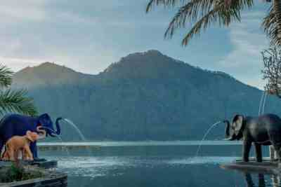 Bali Camping 4 Days 3 Nights Toya Devasya Package - Gallery 3112186