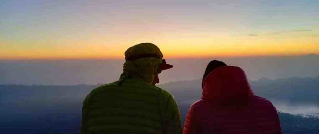 Bali Trekking Mount Batur Sunrise - Header 031218
