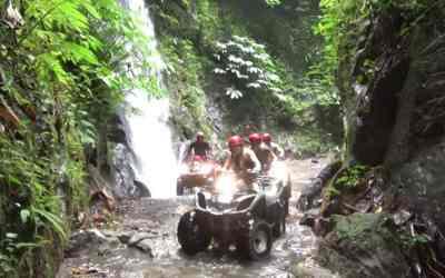 Best Price ATV Ride in Bali