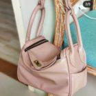 tas kulit wanita lindy
