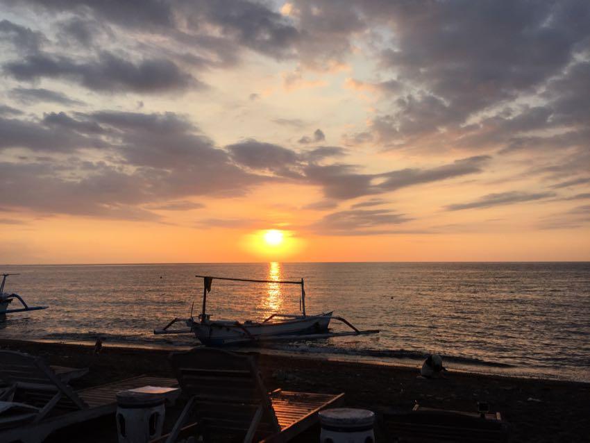 meteo a Bali lovina