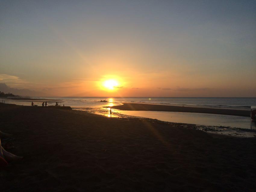 Bali meteo