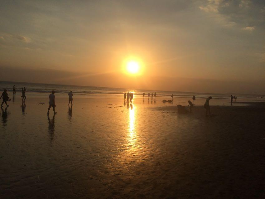 meteo a Bali Kuta