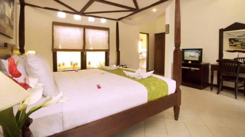 Bali Ayu Hotel Kerobokan