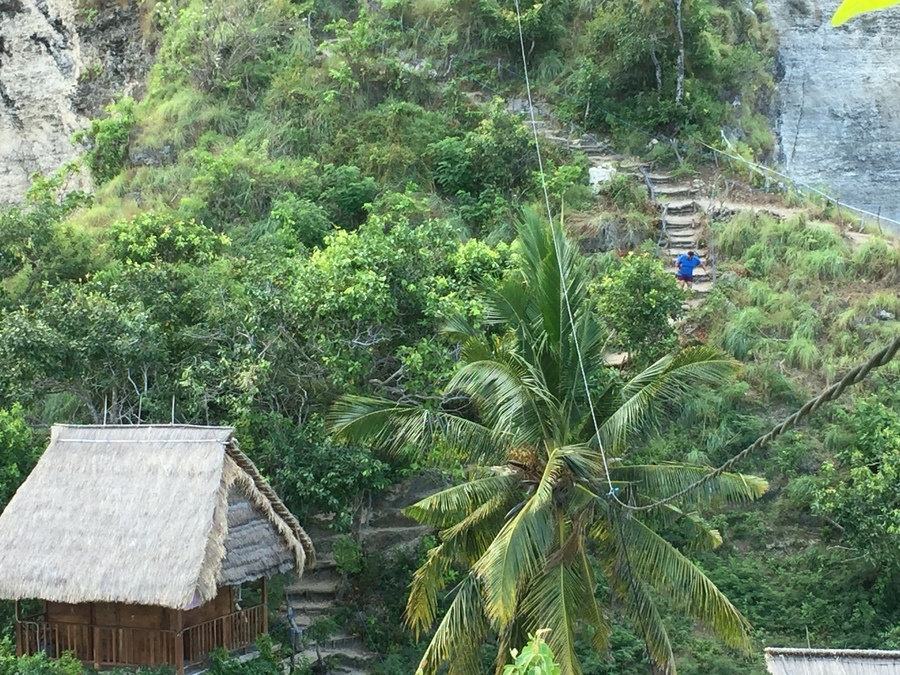 Nusa Penida Rumah Poon