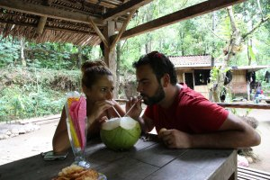 acqua di cocco