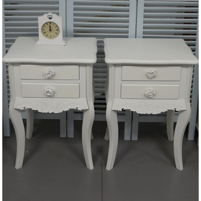 title | Shabby Chic Bedside Table Ideas