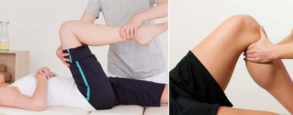 Type of Sports Massage