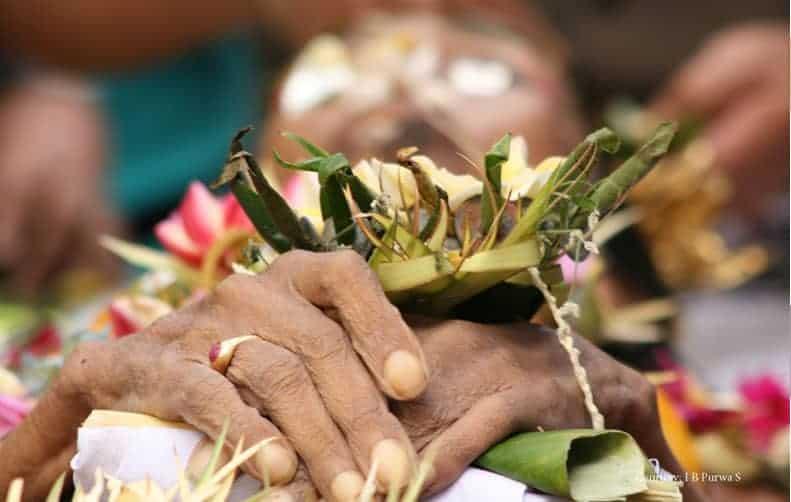 Ngaben Ceremony - Balinese Tradition