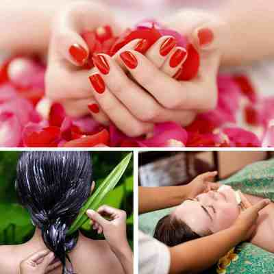 Learn beauty therapies and aesthetic treatments at leading Bali Spa and Beauty School - Bali International Spa Academy.. the 30-day discounted course covers manicure, pedicure, waxing, facials, hair cream baths, and anatomy and physiology.