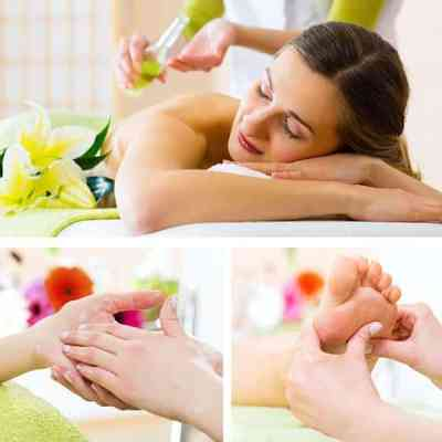 VTCT Complementary Therapies Diploma Level 2 at the Bali International Spa Academy