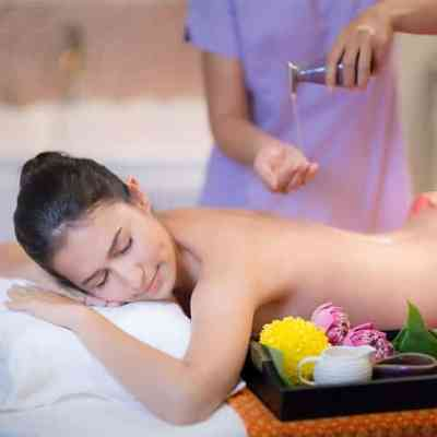 ITEC aromatherapy massage certificate courses teaches the techniques to address all your client needs