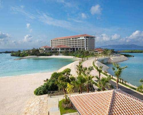 Wellness - Hyatt Regency Seragaki Island Okinawa Resort