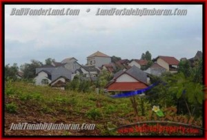 FOR SALE Magnificent PROPERTY 1,500 m2 LAND IN JIMBARAN TJJI076