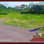 Exotic 530 m2 LAND FOR SALE IN JIMBARAN ULUWATU BALI TJJI127