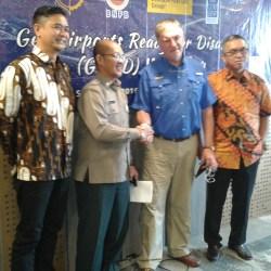 Deutsche Post DHL Group dan Program Pembangunan PBB (UNDP) Menyelenggarakan Lokakarya Bandara Siaga Bencana di Bali dan Lombok