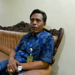 Drs. I Wayan Rayun, MBA.
