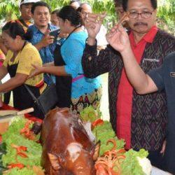 Gerakan Makan Daging Babi Gratis