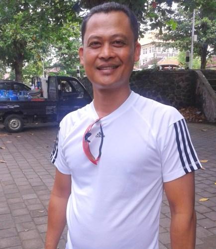 Wayan Sugita