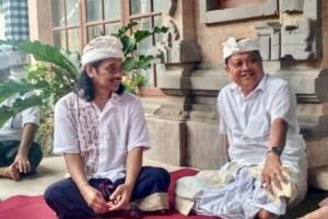 Dewa Bujana: Saya Cuma Tahu Rai Mantra