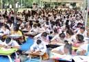 Ratusan Anak SD Turut Lestarikan Bahasa Bali