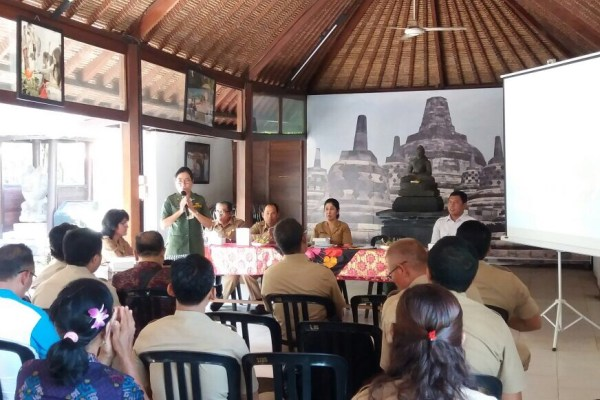 Daya Tarik Desa Dapat Kembangkan Pariwisata