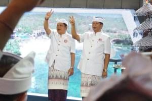 Mantra-Kerta Tetap Tegas Tolak Reklamasi Teluk Benoa