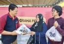 Siapkan 1.200 Paket Sembako, Artha Graha Peduli Kembali Gelar Pasar Murah