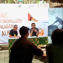 Konsumsi Minuman Beralkohol di Indonesia Terendah di Asia