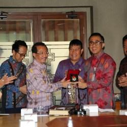 Duta Besar RI dan Pemkot Denpasar Dukung UKM Ikuti Festival Indonesia