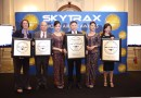 SIA Raih 'World's Best Airline' di Ajang Skytrax's World Airline