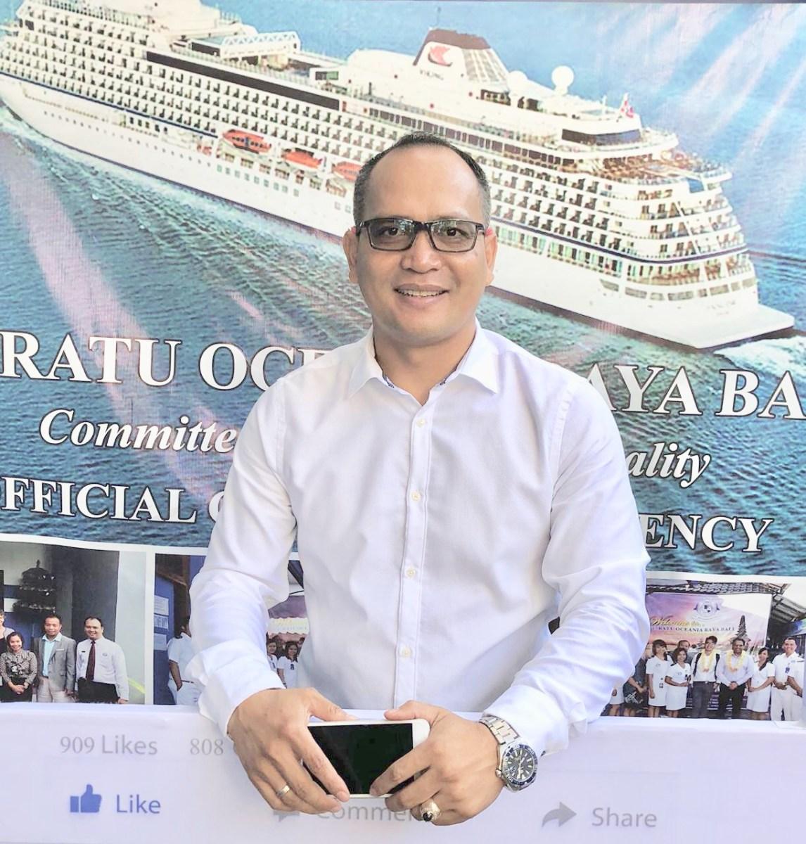 Syarat Sertifikat Kesehatan untuk Buku Pelaut Mubazir,  Adi Susanto: Stop Persulit Pelaut