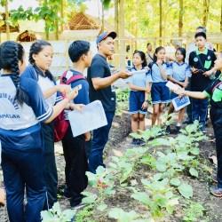 Sekolah Sungai, Edukasi Berbasis Lingkungan