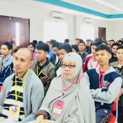 BSC 2018 di STMIK Primakara, Artana: Ini Penyebab Startup Gagal