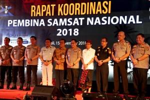 Bali Gabung Jaringan Samsat Online Nasional