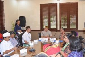 Sistem Konsultasi Hukum Penyusunan Produk Hukum Daerah Segera Launching