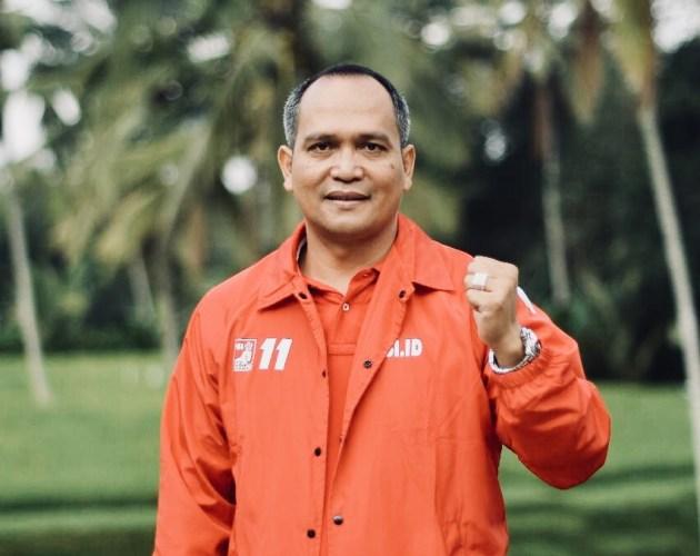 I Nengah Yasa Adi Susanto Nyaleg DPR RI, Perjuangkan Gratiskan Biaya Pembuatan Dokumen TKI