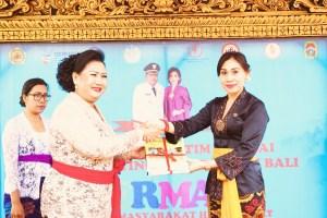 Tim PKTP Provinsi Bali Nilai SD N 1 Pupuan