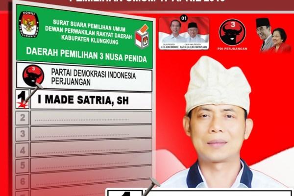 Made Satria: Kembangkan Pariwisata Nusa Penida, Investor Jangan Hanya Cari Untung