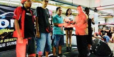 Final BOMS Meriah, Togar Situmorang: Penting Salurkan Kreativitas Anak Muda