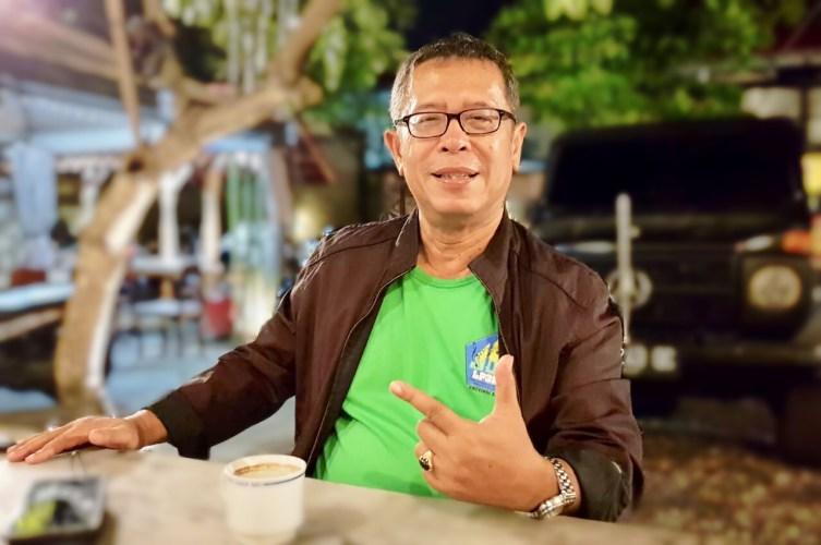 Yosep Diaz Ajak Semua Membantu Penyandang Disabilitas