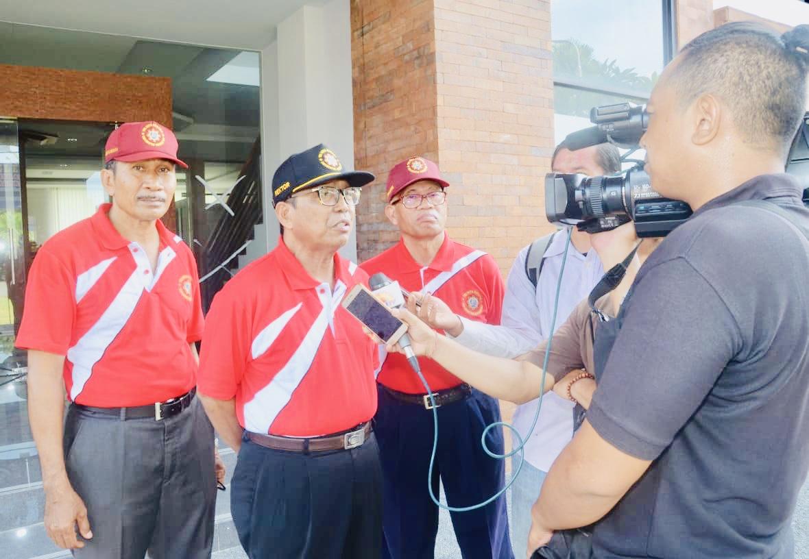KAT UNR 2019 Dilaksanakan di Gianyar dan Tabanan