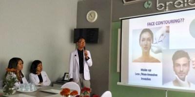 Braia Klinik Spesialis Kulit dan Kelamin, Menjaga Penampilan Tetap Fresh dan Segar Cara Ampuh  Menumbuhkan Rasa Percaya Diri