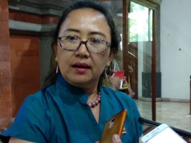Gung Astrid: Politisi Perempuan Butuh Kerja Ekstra Keras