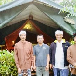Di Baliwoso Bangli, Camping Sekaligus Berwisata dengan Aneka Atraksi