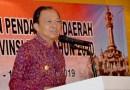 Apresiasi Sehatnya Ekonomi Bali, Gubernur Tetap Harapkan Terobosan Baru Sumber PAD