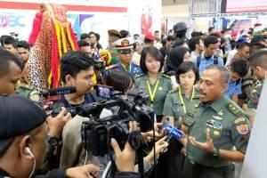 TNI AD Akan Rekrut 15.574 Pemuda/Pemudi Terbaik