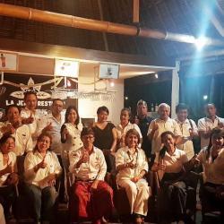 DJM 1x Lagi, DPW Bali Bergerak Nyata Hingga ke Desa
